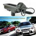 Car Trunk Handle + Rear View Backup Camera for 2012-2014 12 13 FORD Focus MK3
