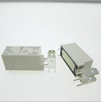 NEW 48V relay HF115F-Q-048-1H HF115F-Q 048-1H JQX-115F-Q 048-1H JQX-115F-Q-048-1H 48VDC 48V DC48V 18A 250VAC