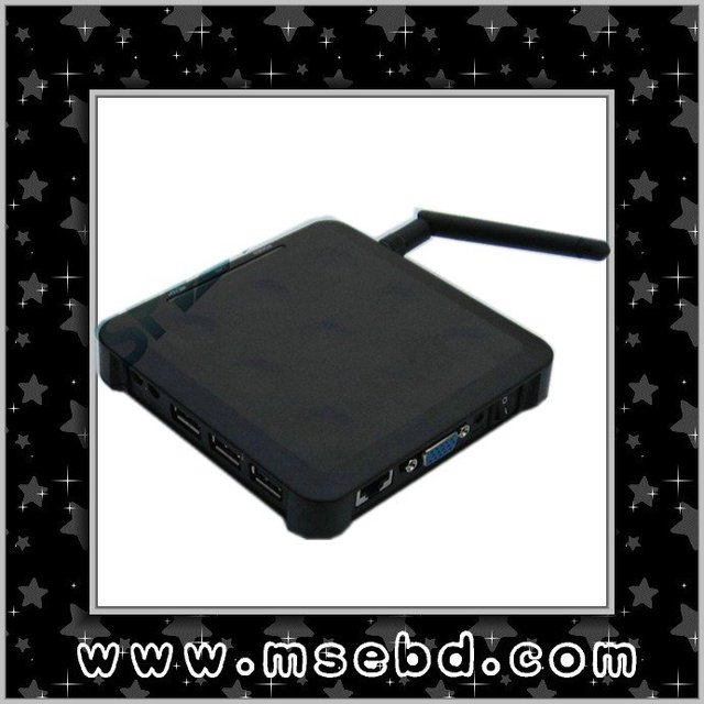 150Mbps WIFI Network terminal thin client 32 bit color