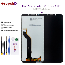 Digitizer Moto Display Motorola