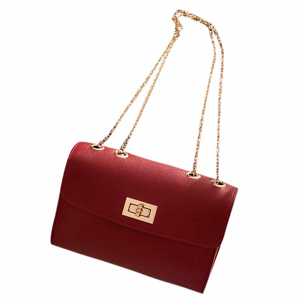 英国ファッション小さな正方形女性のデザイナーハンドバッグ 2019 高品質 Pu レザーチェーン電話ショルダーバッグ # YL5