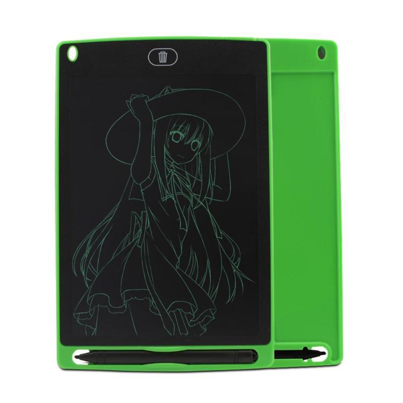 Tableta de escritura LCD inteligente Bloc de notas electrónico 24