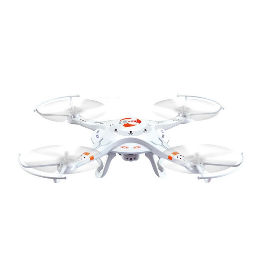 Tracker Selfie Pocket Drone Altitude Hold Foldable Mini RC Quadcopter WIFI Camera Helicopter Headless