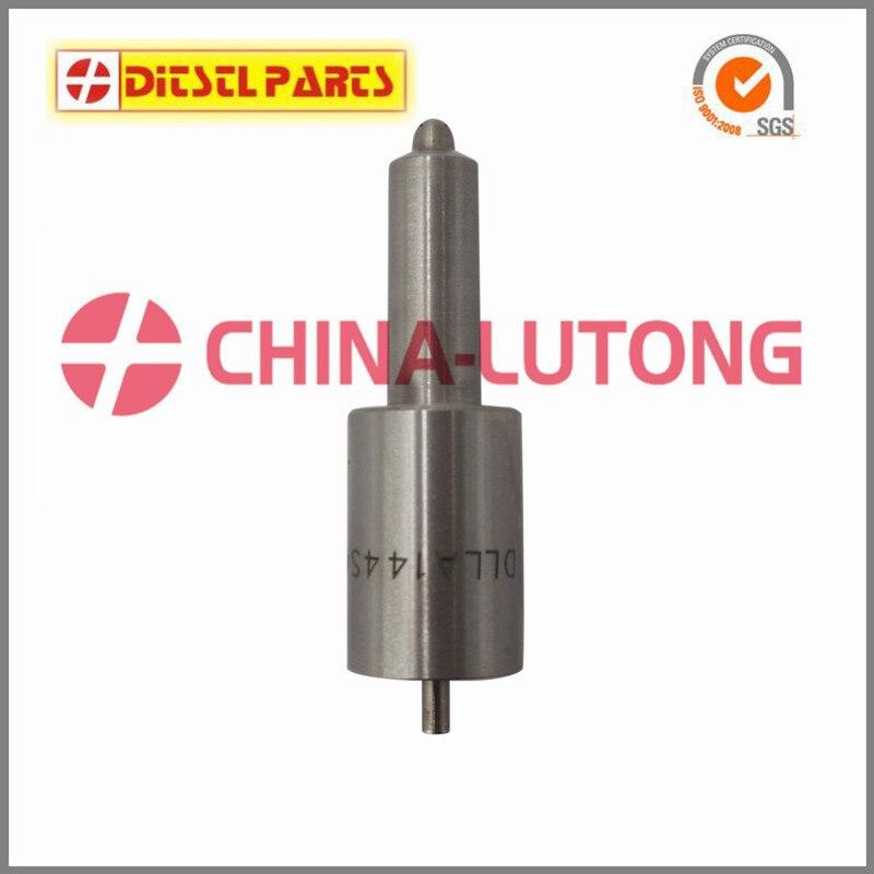 Diesel Injector Nozzle 0 433 271 221/0433271221/dlla144s485 Voor Dieselmotor Injector Motoronderdelen Aantrekkelijke Ontwerpen;