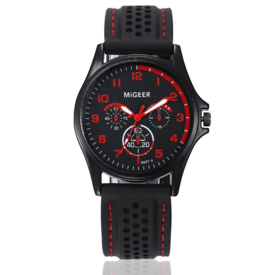 Mens Watches Top Brand Luxury Men Watch Men Man Foam Throwing Glider Airplane Inertia Aircraft Toy Hand Launch Airplane Model