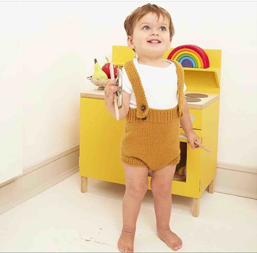 HTB1ljN1Bf1TBuNjy0Fjq6yjyXXaN New 2019 Baby Knitting Rompers Cute Overalls Newborn Baby Boys Clothes Infantil Baby Girl Boy Sleeveless Romper Jumpsuit 0-24M
