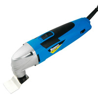 Multifunctional Saw Household Electrical Mini Trimming Plastic Bag Mail Chainsaw