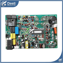 95% new good working Original for Hisense air conditioning Computer board RZA-4-5174-281-XX-1 board good working