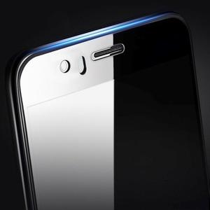 Image 5 - Verre protecteur de dureté 9H pour Xiaomi Mi 6 Film de verre trempé protecteur décran complet pour xiaomi mi6 xiomi mi 6 plusieurs couleurs