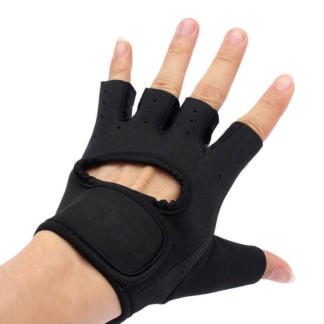 Running <font><b>Gloves</b></font> <font><b>Half</b></font> <font><b>Finger</b></font> <font><b>Motorcycle</b></font> Bike Bicycle Riding Cycling Sports <font><b>Gloves</b></font> GEL Pad <font><b>Size</b></font>:S M L <font><b>XL</b></font>