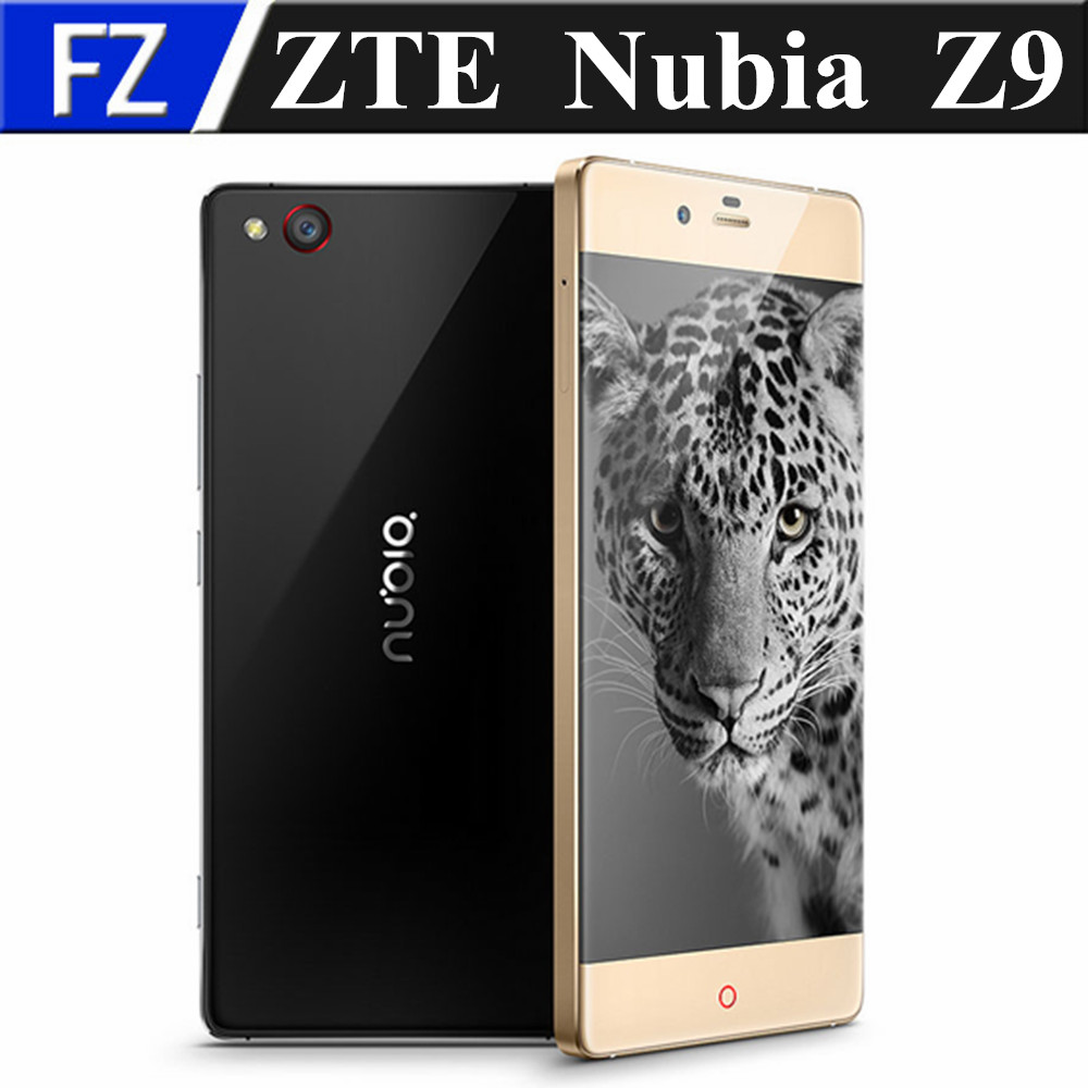 zte nubia z9 nx508j where