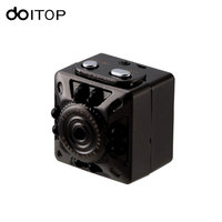 DOITOP SQ10 Mini Camera Camcorder Full HD 1080P DV DVR Camera Camcorder IR Night Vision Motion