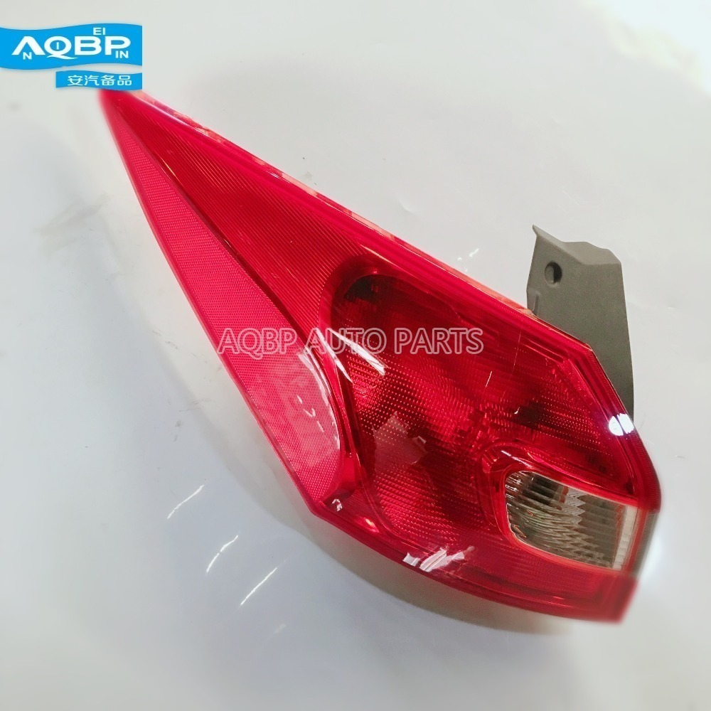 Automobiles Motorcycles for JAC S2 T40 OEM number 4133100U8910 Car outside Rear Left Tail Light China