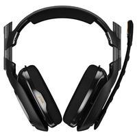 Logitech Astro A40 3,5 мм защитный чехол для мобильного телефона гарнитура игровые наушники черные наушники с микрофоном для Xbox/PS, может использовать