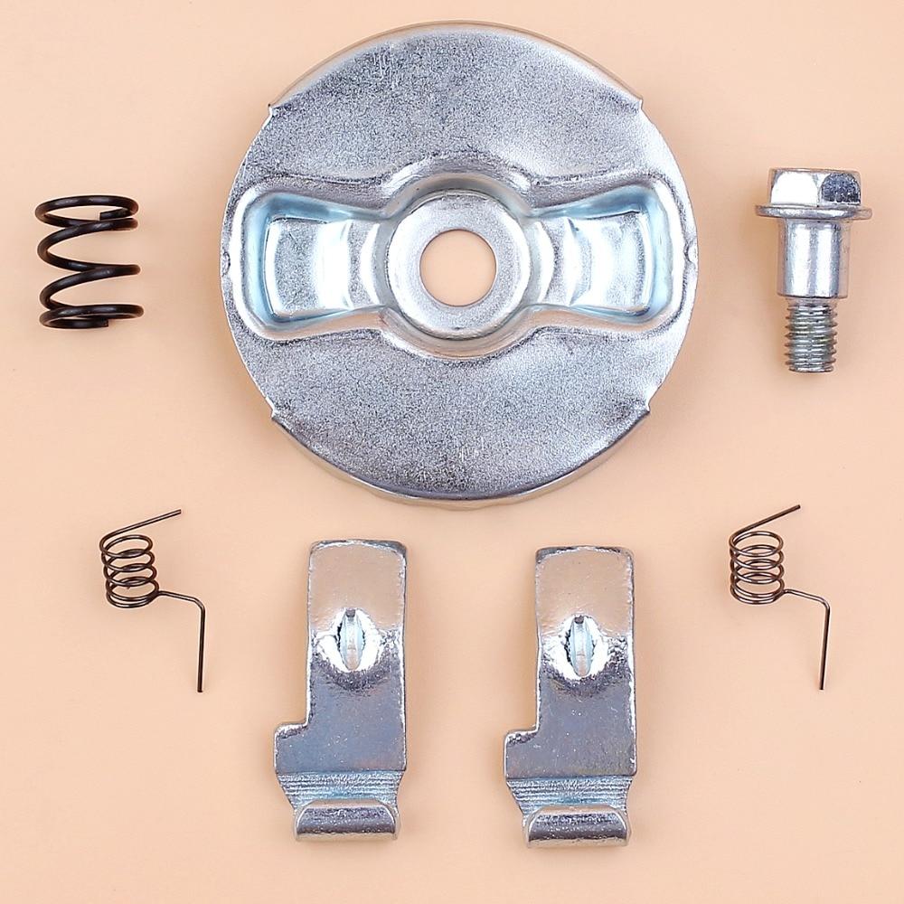 Recoil Starter Pawl Dog Bolt Spring Repair Kit Fit Honda GX160 GX200 GX 160 200 5.5HP 6.5HP 168F 170F Engine Motor Generator