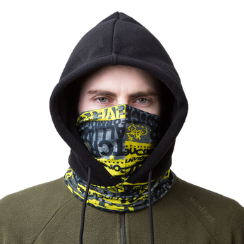 Anti-haze Caps Camping Hiking Skiing Face Masks Outdoor Equipment Windproof Mask  Scarf Warm Hat Masked Cap Ski Equipment