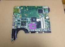 578377-001 Laptop motherboard For Hp Pavilion DV6 DV6-1000 Intel PM45 DDR2 With Graphics Card 100% tested