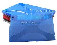 Nouveau Anti-skid Mat X Soft Line Silicon Caoutchouc TPU Gel Peau Shell Couverture de Cas pour Nokia Lumia 2520 10.1