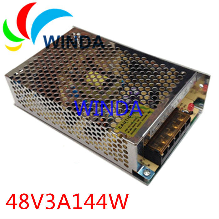 Original high quality switching power supply output 48V3A full range can be applies for all countries centralized power supply 20v 1 2a power module 220v to 20v acdc direct switching power supply isolation can be customized