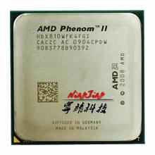 AMD Phenom II X4 810 2.6 GHz Quad-Core Processor CPU HDX810WFK4FGI Soquete AM3