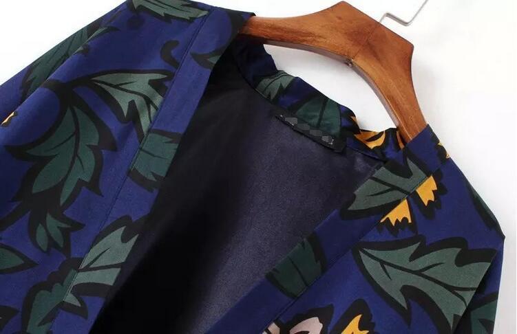 Blusen & Hemden 2018 Frauen Vintage Langarm Tier Stickerei Gestreiften Büro Tragen Leinenhemd Blusen Streetwear Chic Feminine Tops Ls2373