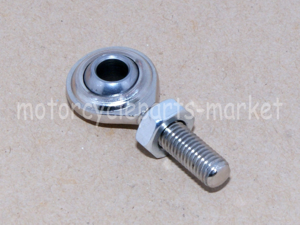 Clutch shifter linkage strong adjustable turn buckle right and left heim joints