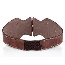Vintage Gothic Steampunk Belt