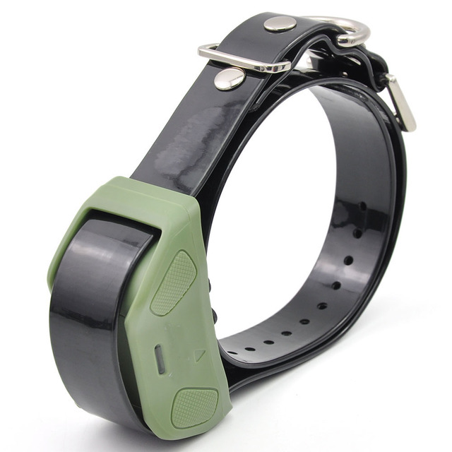 PET617 Pet Dog Training Electric Collar Remote Control 600M Static Shock Vibration LCD Screen Waterproof Rechargeable For 2 Dogs 3
