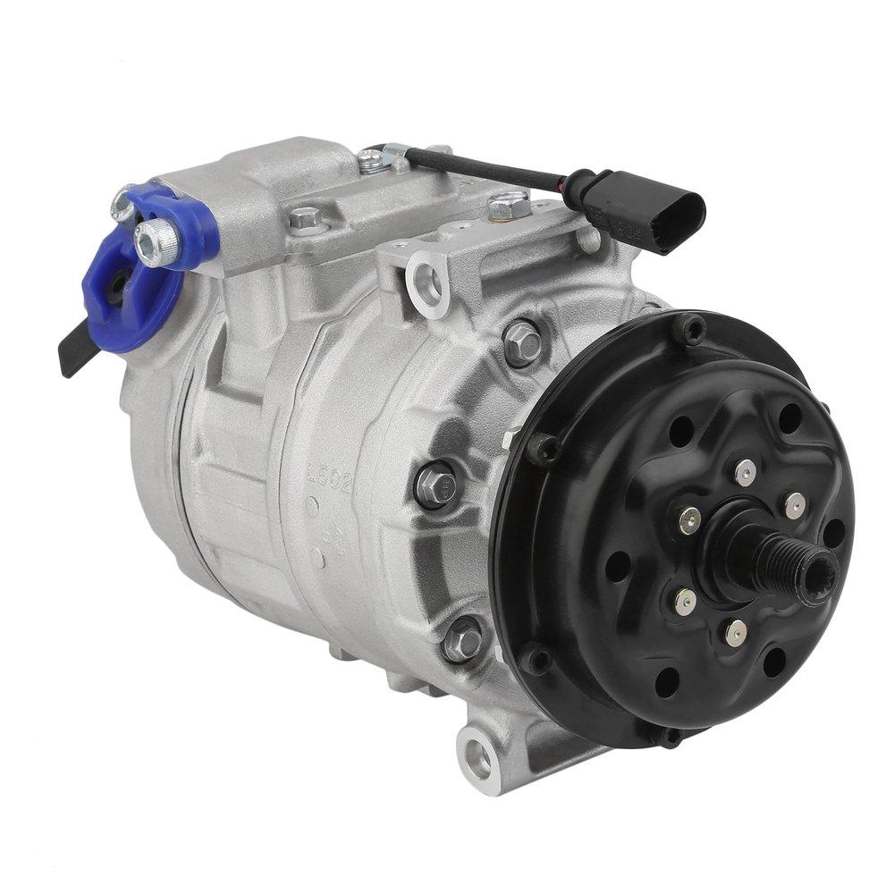 professional air conditioner compressor for volkswagen 7l a c compressor for vw transporter v bus 7hb 7hj 7eb 7ej 7ef 2 5 tdi [ 1000 x 1000 Pixel ]