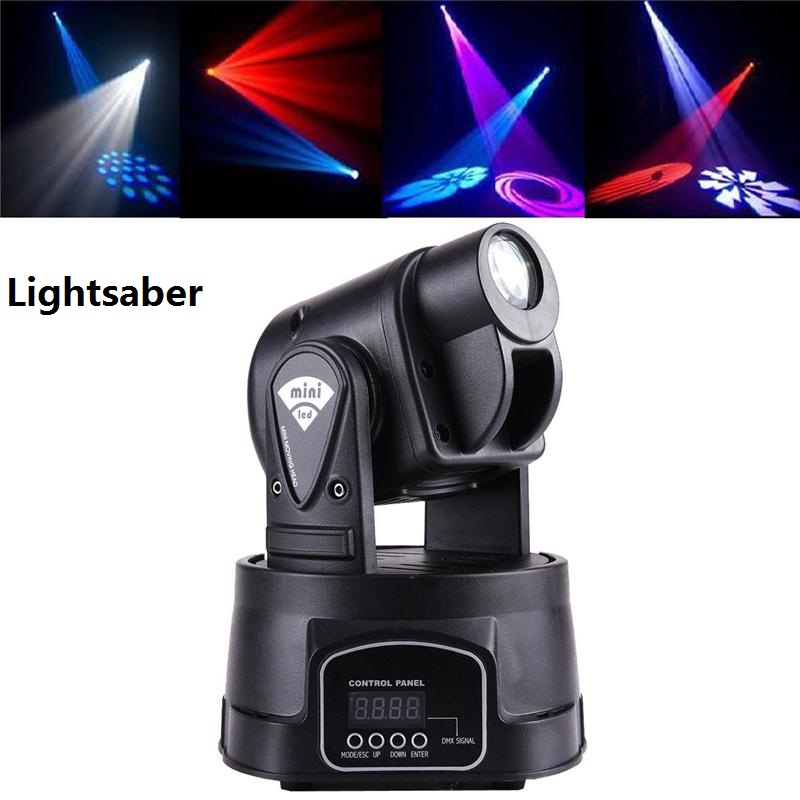 15W LED Qspot Moving Head Spot RGB Stage Mini Lighting for Club DJ Party, 2pcs Moving Head Lights h1714 сумка медицинская tasmanian tiger base medic pouch