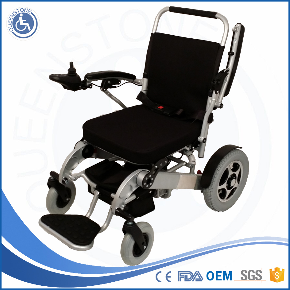 Elderly Care Products Electric Chair Wheels Electric Power
