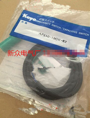 Original new 100% super low-priced import proximity switch APS7-18GMD-E proximity sensor