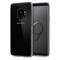 100 Original Spigen Ultra Hybrid Case For Samsung Galaxy S9