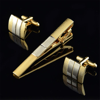 Cufflinks Gussy Life Lapel Men
