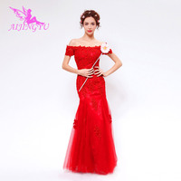 AIJINGYU 2017 new free shipping china bridal gowns cheap simple wedding dress sexy women girl wedding dresses gown TS107