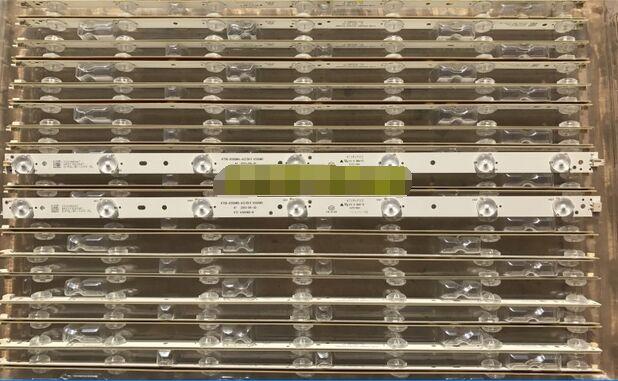 Original 10pcs=1lot  Led Backlight New For Philips 50pfl3040/t3 Lamp Bar 4708-k500wd-a3213k01