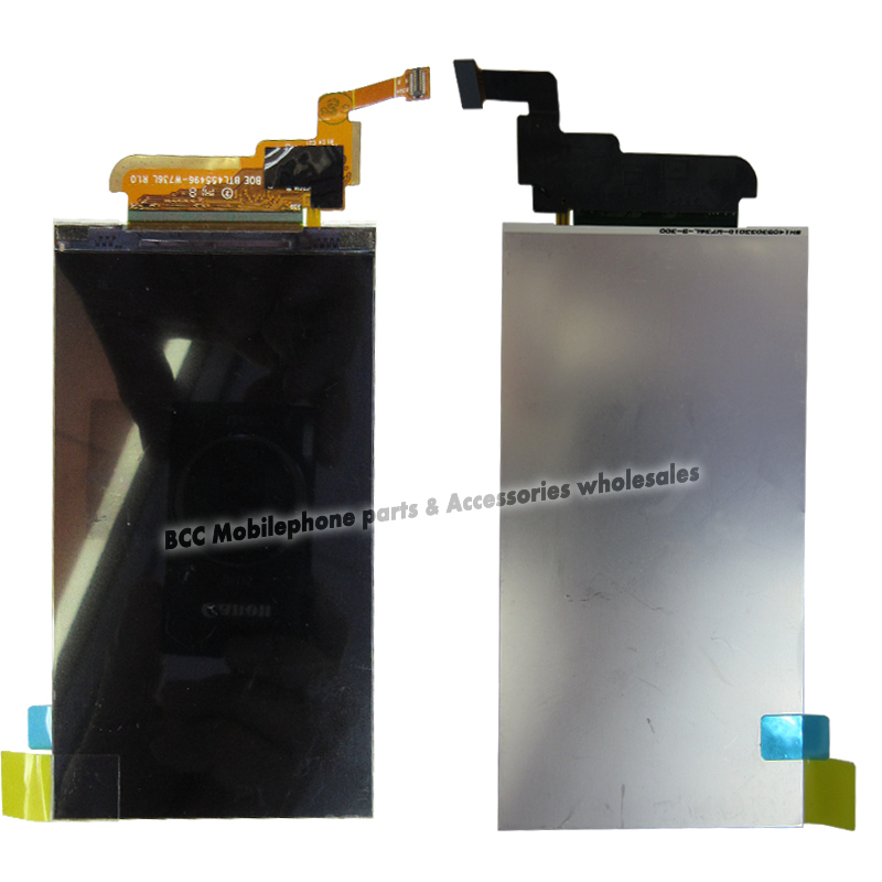 In stock 100 Original New LCD Screen Display Panle Only For Huawei Ascend G6 Test ok