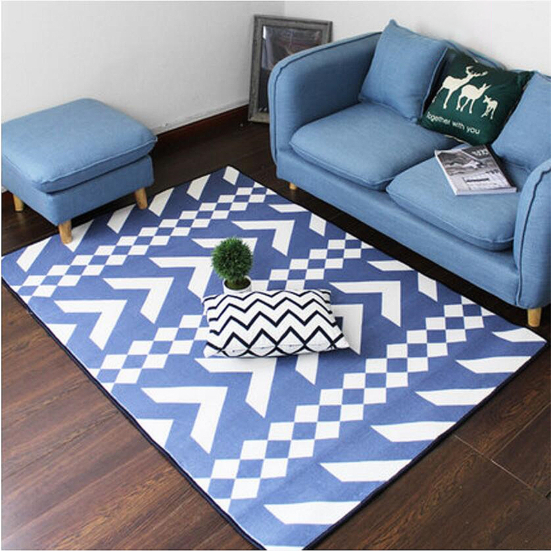 Nordic Simple Style Nylon Thicker Soft Design Large Carpets For Living Room Bedroom Kid Room Rug Home Carpet Area Rugs Floor MatNordic Simple Style Nylon Thicker Soft Design Large Carpets For Living Room Bedroom Kid Room Rug Home Carpet Area Rugs Floor Mat