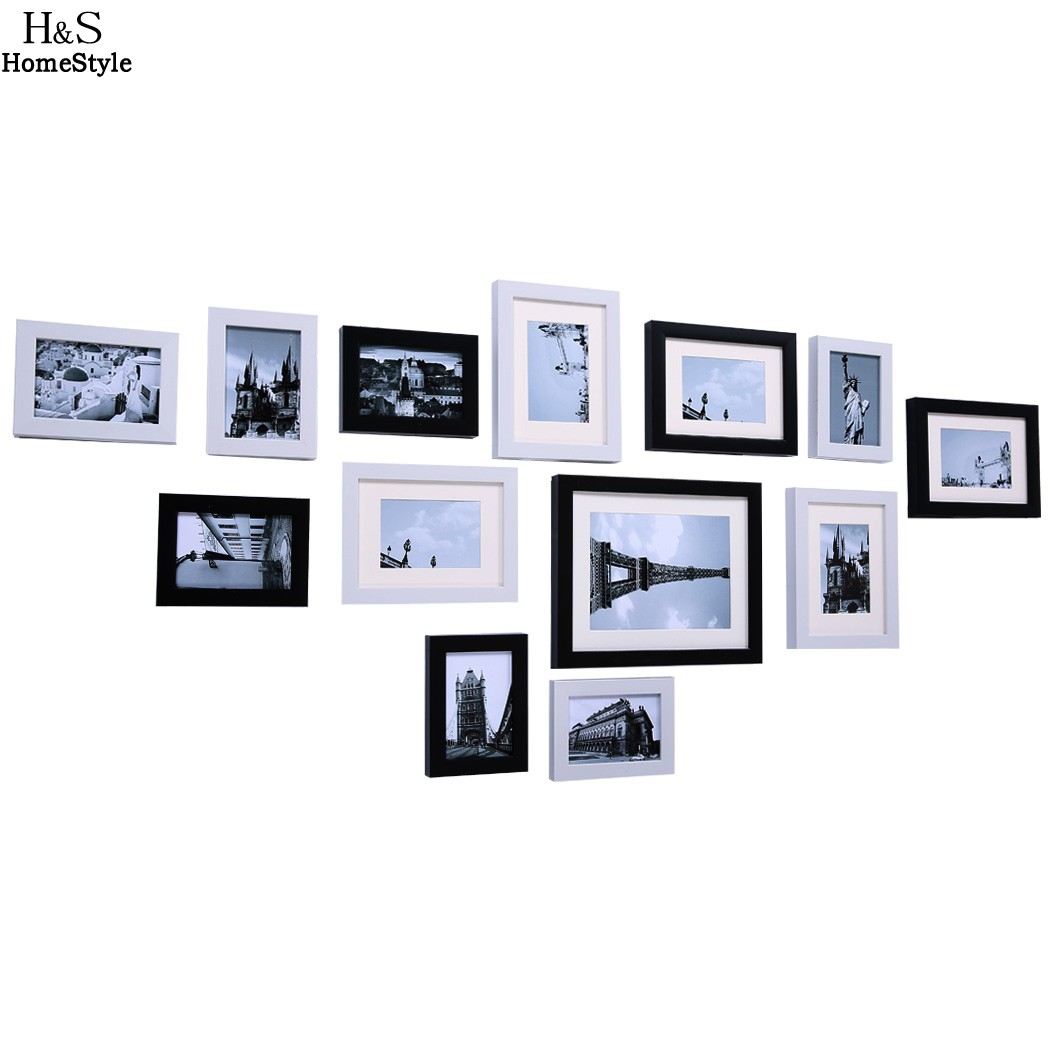 Frame Sets For Wall photo frame sets for wall promotion-shop for promotional photo