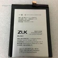 2018 new For Lenovo 3100Mah BL263 Original Battery Replacement for ZUK Z2 PRO Z2pro Smart Mobile Phone