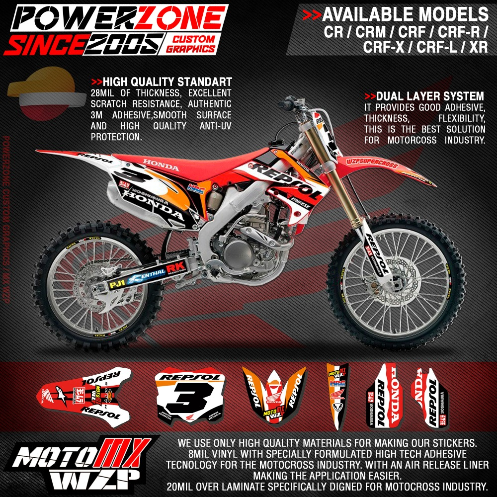 Bike Graphics And Stickers PromotionShop For Promotional Bike - Custom bike stickers