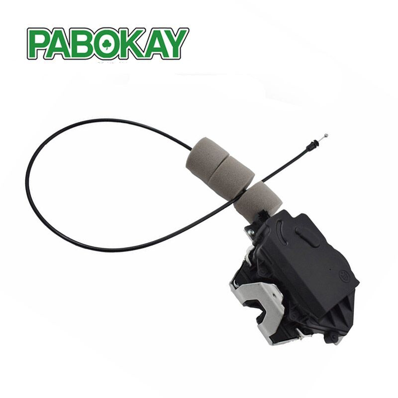 Tailgate Hatch Lock Mechanism for Mercedes A1647400300 A1647400735 A1647400435 1647400735 1647400300 1647400335 A1647400335-in Locks & Hardware from Automobiles & Motorcycles    1