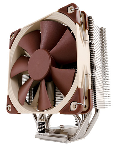 Noctua NH-U12S AMD Intel processor COOLERS fans Cooling fan contain Thermal Compound Cooler fans LGA 1155X 2011 1366 FM2 FM1 computador cooling fan replacement for msi twin frozr ii r7770 hd 7770 n460 n560 gtx graphics video card fans pld08010s12hh