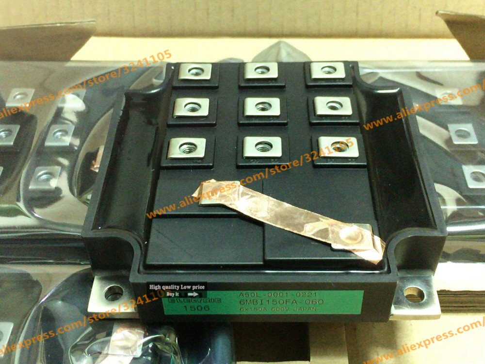 Free Shipping NEW A50L-0001-0221 MODULE
