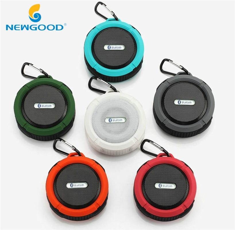Altavoz portátil inalámbrico Bluetooth impermeable Altavoz de - Audio y video portátil - foto 5