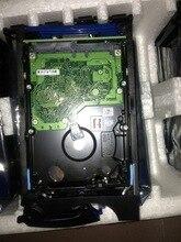 005049272 600GB 6Gb 15K SAS 3.5″ Hard Disk for VNXe3300 5100 5500 one year warranty