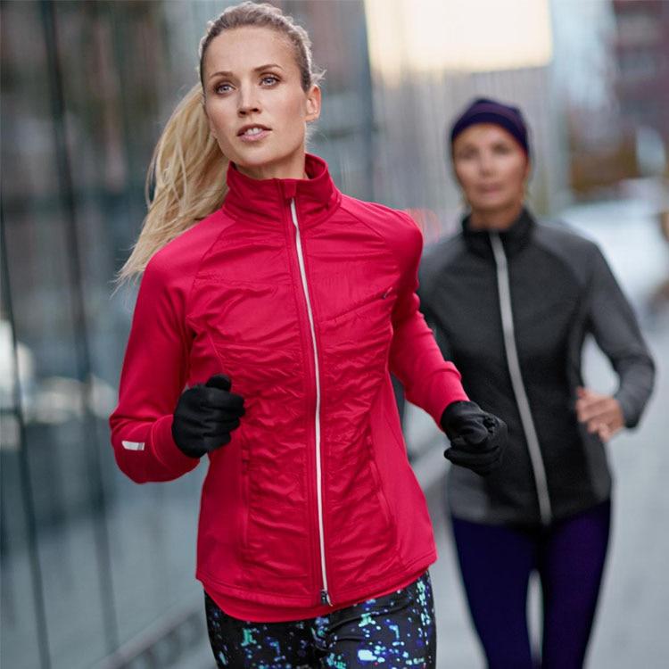 Women's T*M Running Jacket Running Coat
