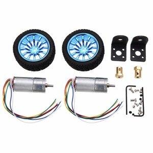 1 set / 2 set Motor Encoder DC