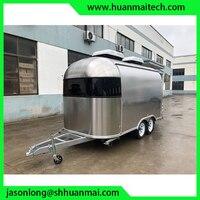 Mobile Food Trucks Concession Catering Food Trailers Food Van