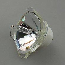 LT57LP/50021668 Projecteur De Remplacement Lampe nue pour NEC LT158/LT157/LT156/LT155/LT154/LT154G/LT155G